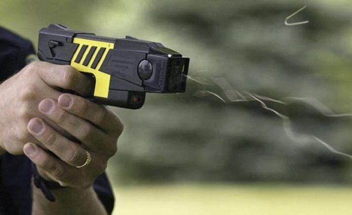 tasers - self defense tools