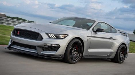 The 2020 Ford Mustang Shelby GT350R: Complete Review