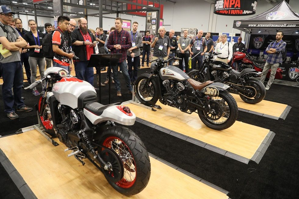 The Best Gears Seen at AIMExpo 2019