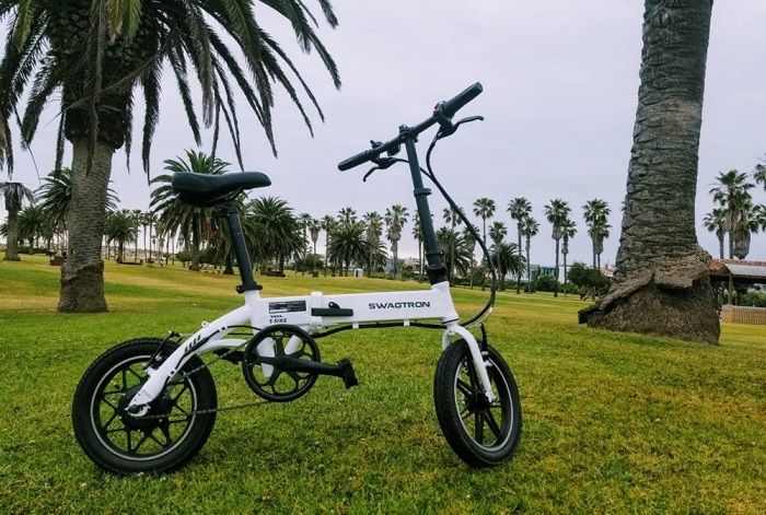 SwagCycle EB-5 Pro - Best Electric Bikes to Buy