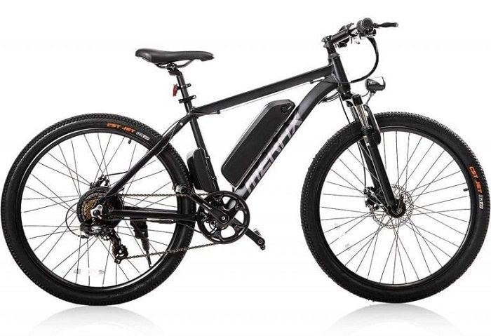 "Merax 26"" Aluminum best electric bike to buy"