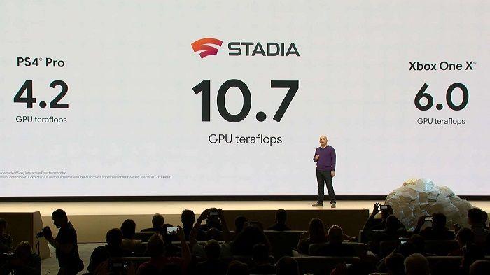 Google stadia premiere edition