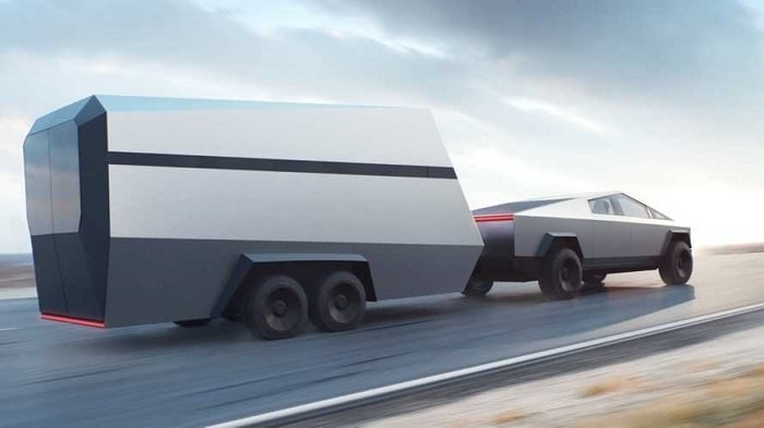 Everything About Tesla Cybertruck