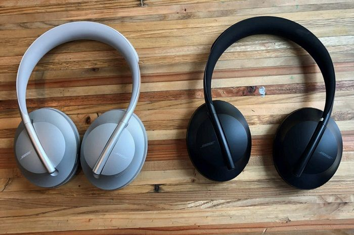 BOSE NOISE CANCELLING HEADPHONES 700 - Best Wireless Headphones to Buy