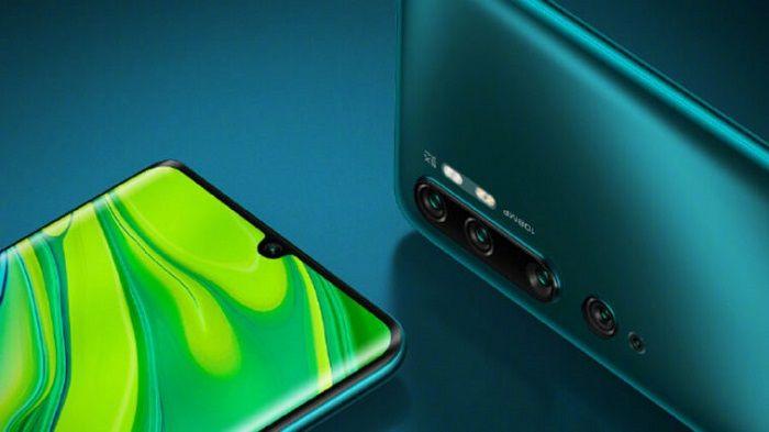 Xiaomi Revealed 108-Megapixels Smartphone