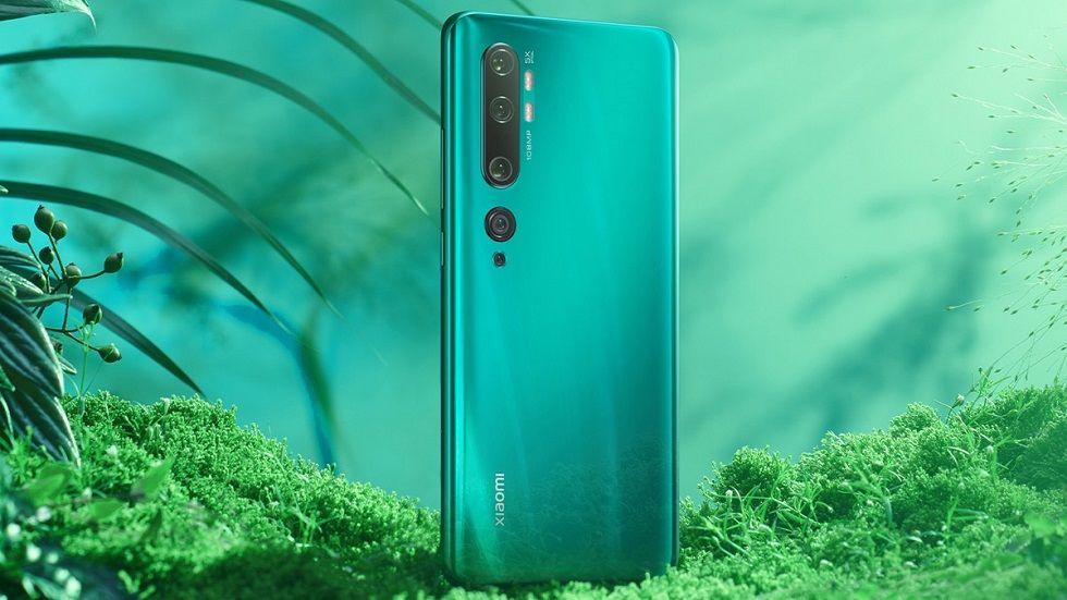 Xiaomi Revealed 108-Megapixels Smartphone: Mi CC9 Pro