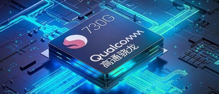 Snapdragon 730G mobile platform