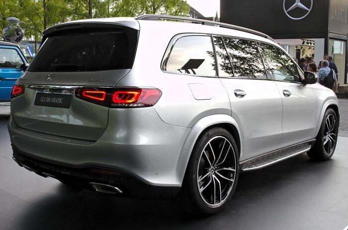 2020 Mercedes-Benz GlLS SUV price