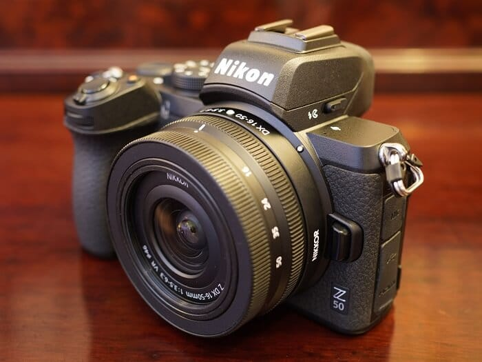 Complete Review of Nikon Z50
