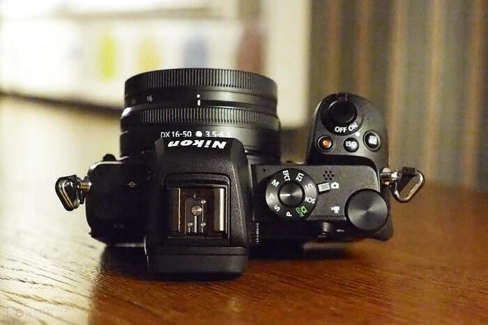 Complete details of Nikon Z50