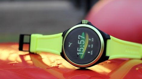 A Complete Review of Puma Smartwatch