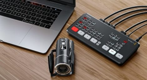 Every Thing You Need to Know About Blackmagic AETM Mini