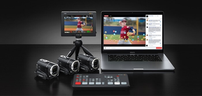 Blackmagic AETM Mini Price