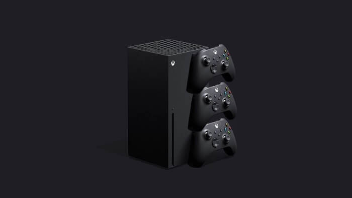 Xbox Series X details