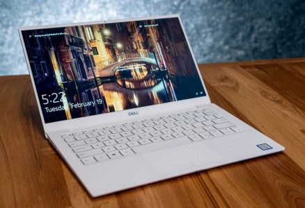 Dell XPS 13 2020 is all about Style