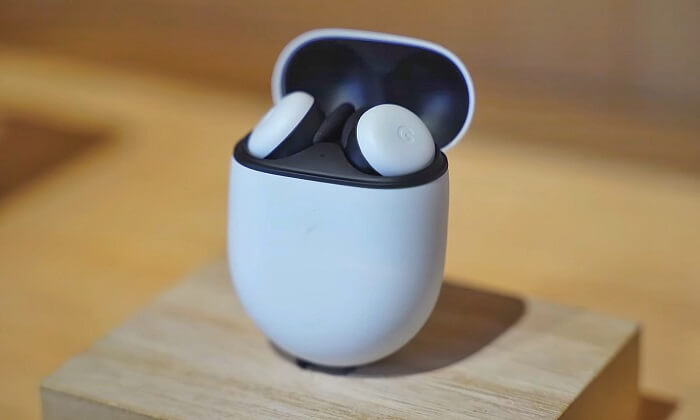 Google Wireless Earbuds