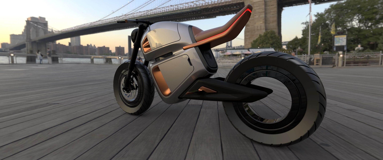 Nawa Hybrid e-Bike price and release date