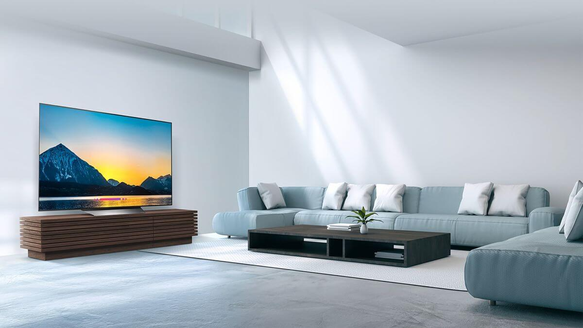LG B9 OLED Series