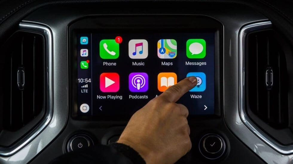 What is CarPlay?