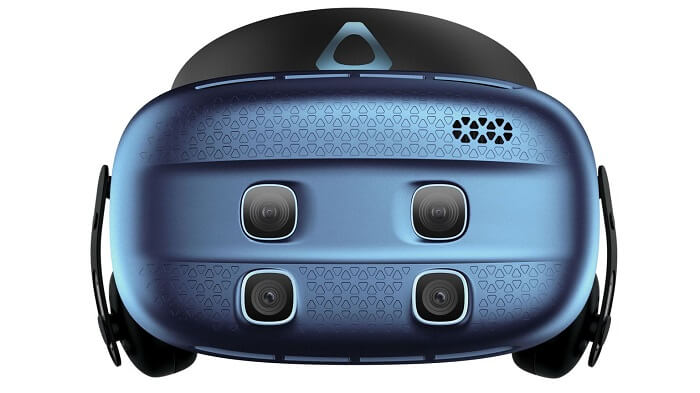 HTC Vive and Vive Cosmos
