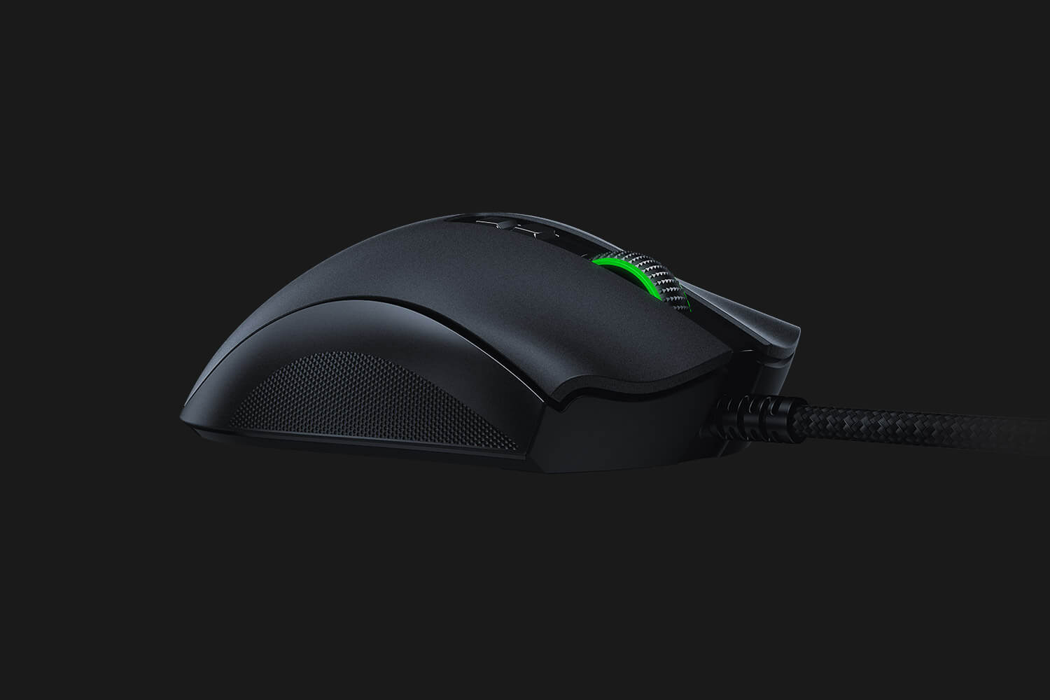 Cheap gaining mouse