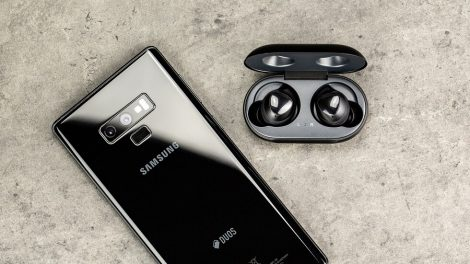 Samsung iOS App Confirms the Presence of Samsung Galaxy Buds+