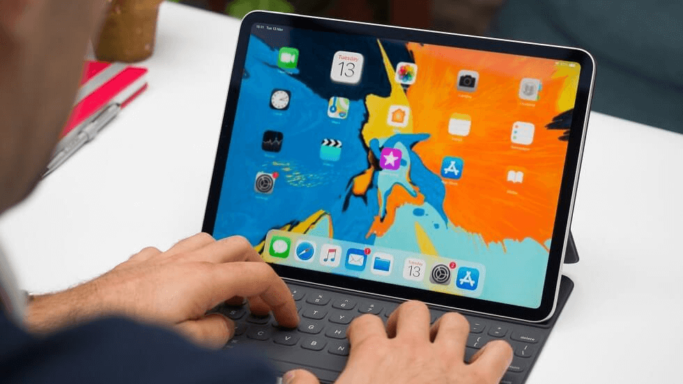 A Complete Review of Apple iPad Pro 12.9