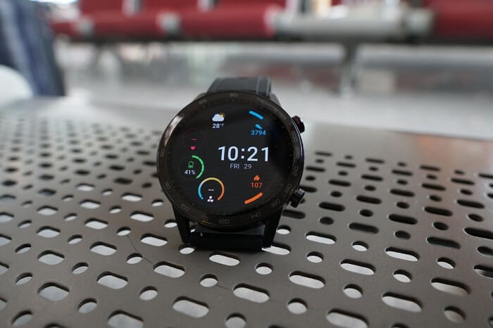 Cheap fitness trackers