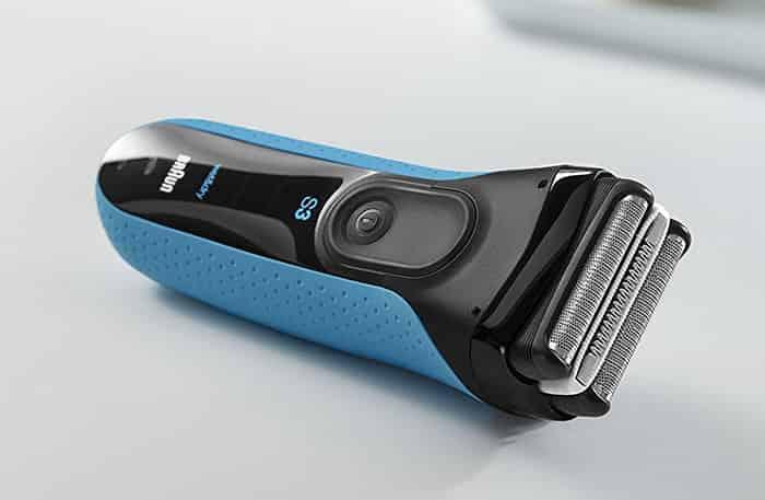 Braun Series 3 ProSkin 3040s shaver