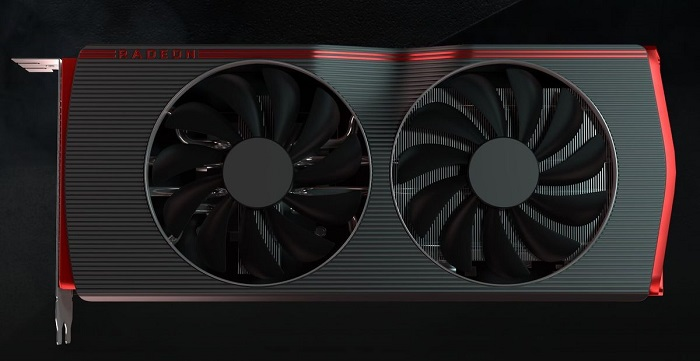 AMD graphic cards