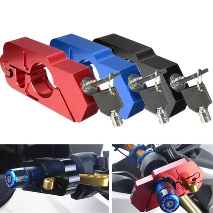 Best locks for bikes