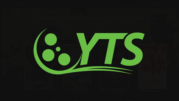 YTS torrents