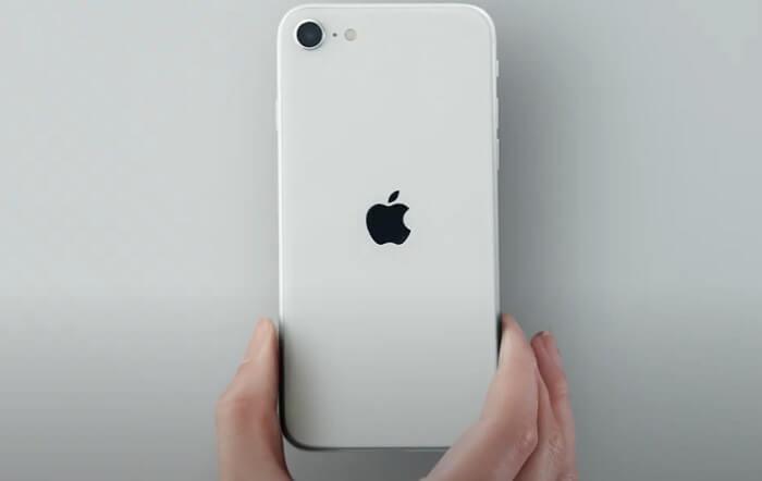 Apple iPhone SE 2020 price