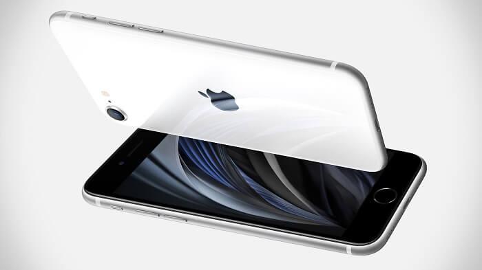 Apple's iPhone 2020