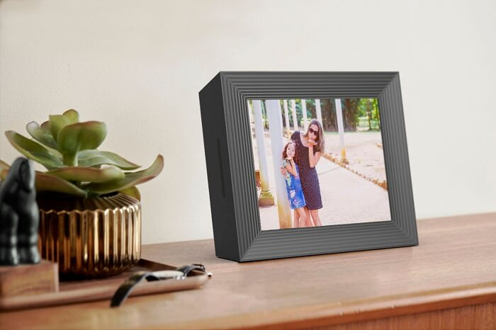 Aura Mason Digital Photo Frame