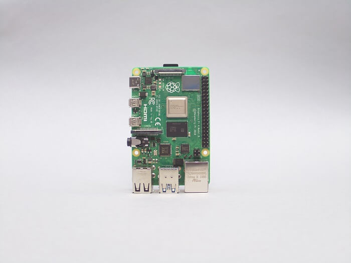 Raspberry Pi HQ Camera