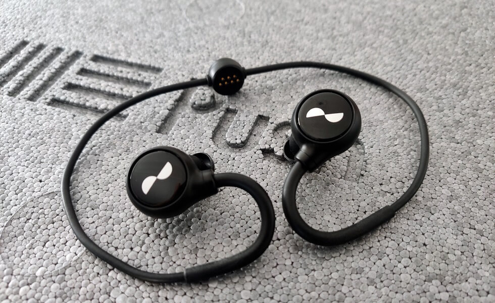 A Complete Review of Nuraloop Earbuds