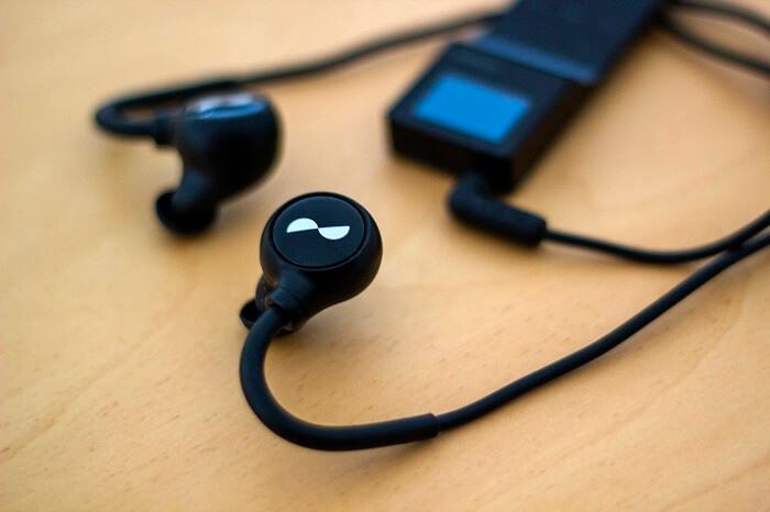 Nuraloop Earbuds