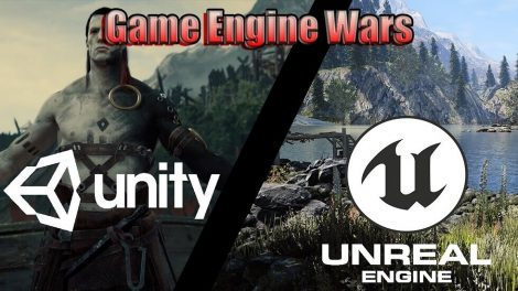 Best Game Engines for Beginners