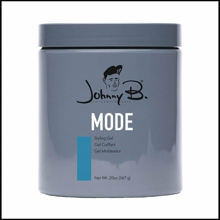Johnny B Mode Styling Gel - Best Hair Gels