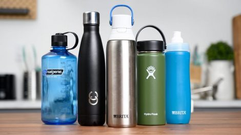 Best Insulated Water Bottles for Men