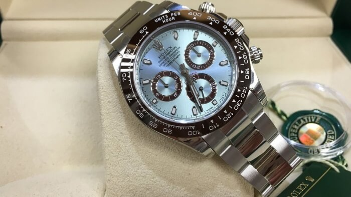 Best Rolex Watches for Men
