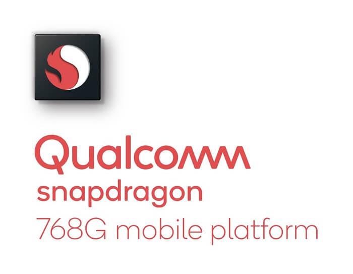 Snapdragon 5G Processor