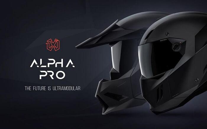 Matrix Alpha Pro