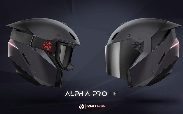 Cool helmets in 2020