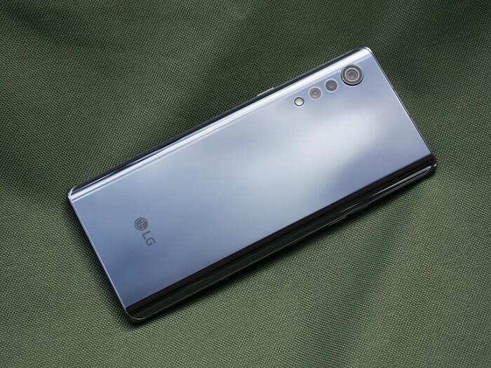 Best LG smartphones in 2020
