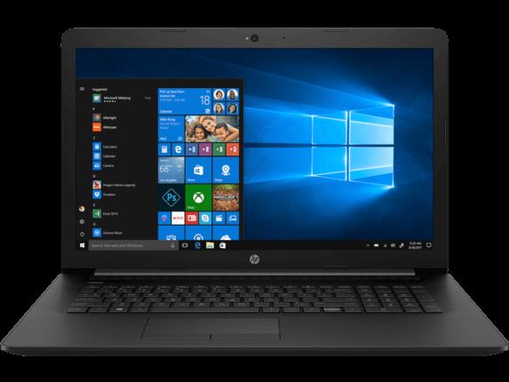HP cheap laptops