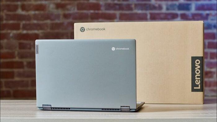 Lenovo Flex 5 Chromebook specs