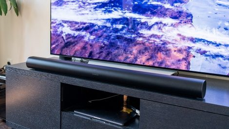 Sonos Arc Review: A Theater Soundbar