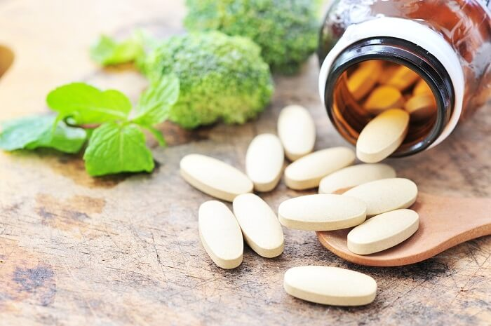Best supplements for gymers